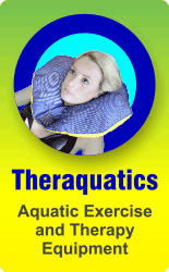 Theraquatics - Aquatic Exercise and Therapy Equipment